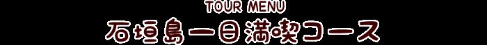 石垣島一日満喫コース(SUP+グラスボート+ランチ+トレッキング)